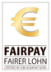 Fairplay - Fairer Lohn