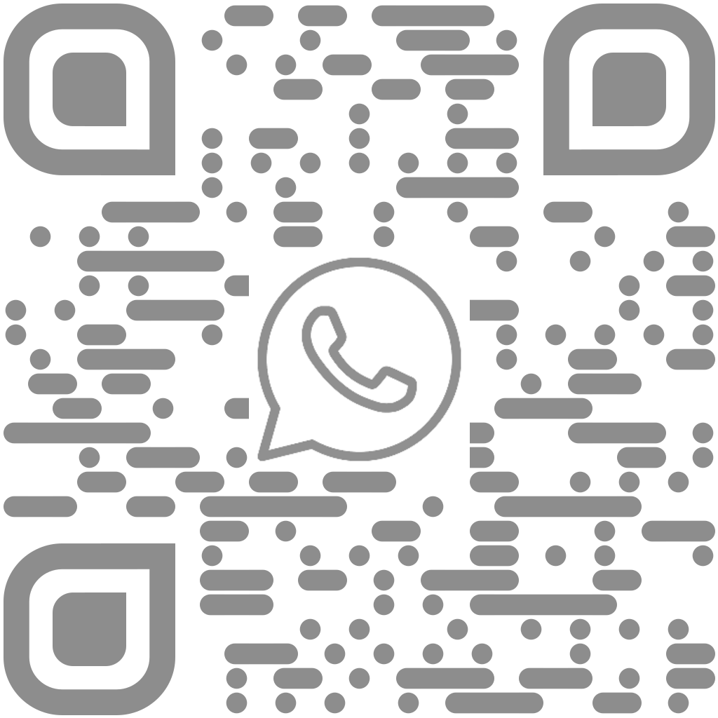 WhatsApp QR-Code Aufruf KCS Medical Frankfurt